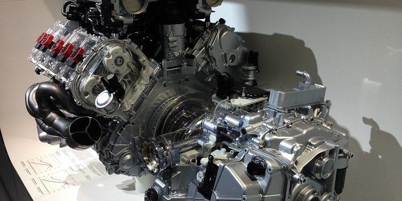 Dijelovi automobila zaduženi su za razne funkcije
