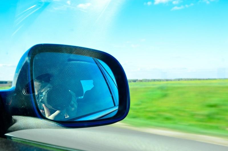 Kupnja ogledala za auto