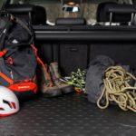 Olakšajte si čišćenje auta uz korita za prtljažnik